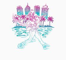 Hotline Miami cool gaming print Unisex T-Shirt