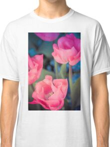 Pretty In Pink Classic T-Shirt