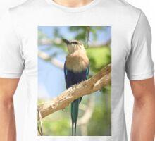 Perched Unisex T-Shirt