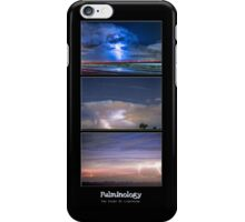 Fulminology iPhone Case/Skin