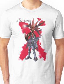 Weltall Slayer of God Unisex T-Shirt