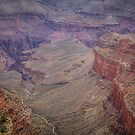 Grand Canyon by Jonicool