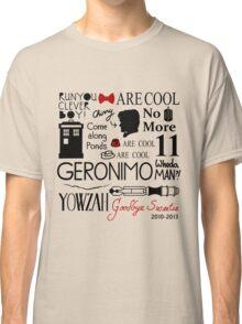 YOWZAH Classic T-Shirt