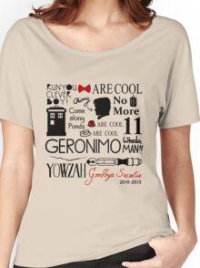 YOWZAH Women's Relaxed Fit T-Shirt