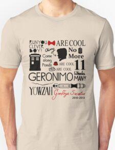 YOWZAH T-Shirt
