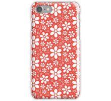 Hawaii Red iPhone Case/Skin
