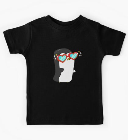 Fabulous Penguin! Kids Tee