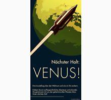 Next Stop, Venus! Unisex T-Shirt