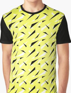 Chipped Graphic T-Shirt