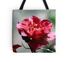 Cinco De Mayo Rose Tote Bag