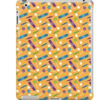 Shots Pattern iPad Case/Skin