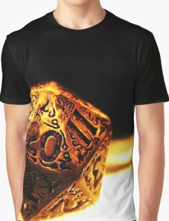 Dice of life Graphic T-Shirt