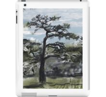 Japanese Tree iPad Case/Skin
