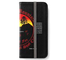 Prescott Granite Mountain Hotshot Memorial Sticker iPhone Wallet/Case/Skin