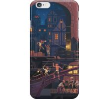 Scene #30: 'Antigua' iPhone Case/Skin