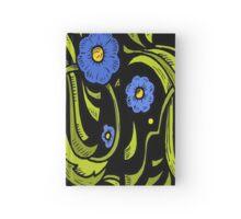Blue Eyed Boopsie #1 Hardcover Journal