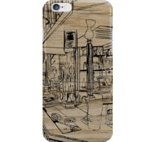 Castle Pub iPhone Case/Skin