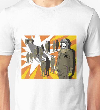 Manifest Destiny Unisex T-Shirt