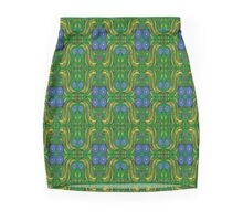 Blue Eyed Boopsie #3 Mini Skirt