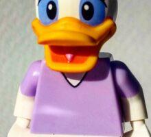 Daffy Duck Sticker