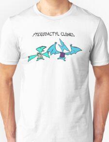 PTERODACTYL CLONES Unisex T-Shirt