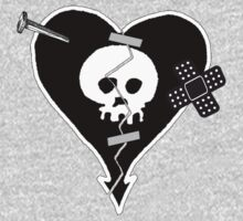 Alkaline Trio - Band One Piece - Long Sleeve
