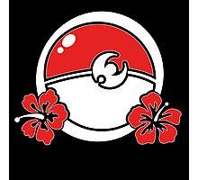Pokemon Moon Photographic Print