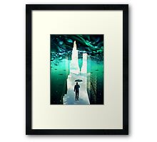 Vivid Dream Framed Print