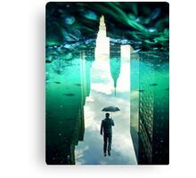 Vivid Dream Canvas Print
