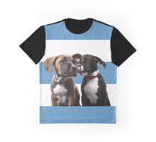 Sister Whispers Graphic T-Shirt