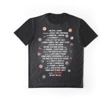 I do Geek Graphic T-Shirt