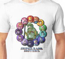 Super Bash Sisters Unisex T-Shirt