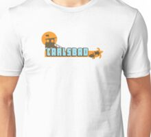 Carlsbad California. Unisex T-Shirt