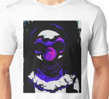 scared silly Unisex T-Shirt