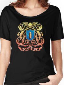 Vongola Emblem Women's Relaxed Fit T-Shirt