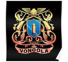 Vongola Emblem Poster