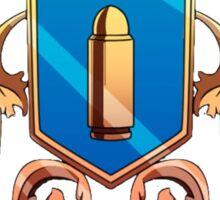 Vongola Emblem Sticker