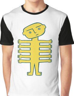 Handy Graphic T-Shirt