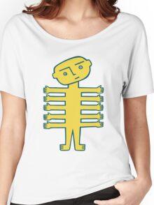 Handy Women's Relaxed Fit T-Shirt