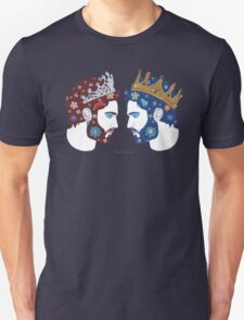 """""""Mirror, mirror on the wall, who is the fairest queen of them all"""" Unisex T-Shirt"""