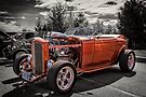 1932 Ford Hiboy Roadster by PhotosByHealy