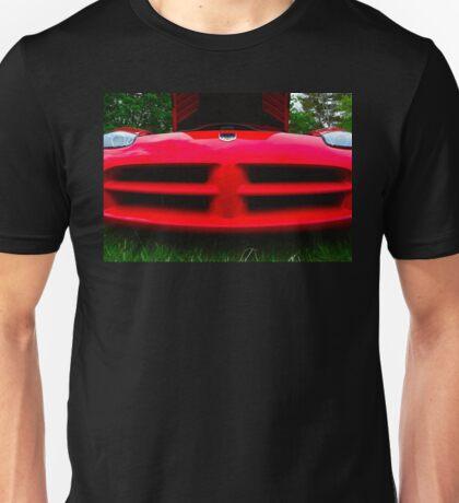 When it was a Dodge Unisex T-Shirt