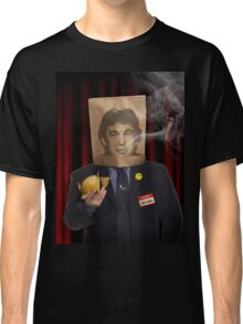 Donald J. Trump - Presidentially Quirky Classic T-Shirt