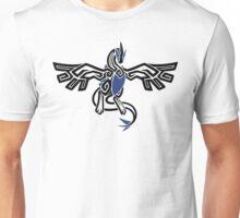 King of the Seas 02 - Black Unisex T-Shirt