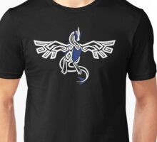 King of the Seas 02 - White Unisex T-Shirt