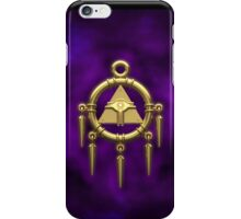 Millennium Ring! iPhone Case/Skin