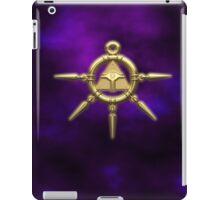 Millennium Ring! iPad Case/Skin