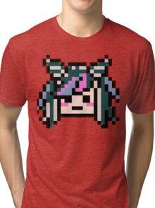 Ibuki Mioda- Sprite Tri-blend T-Shirt