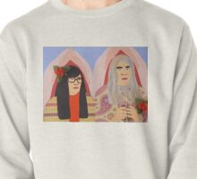 For my man Kurbeth Portlandia Sweatshirt Pullover