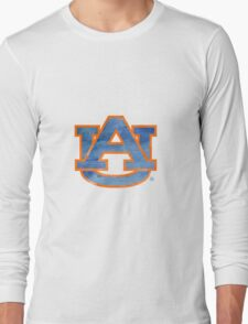 Auburn University Long Sleeve T-Shirt